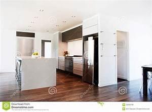 Moderne Innenarchitektur Einfamilienhaus : moderne innenarchitektur lizenzfreies stockbild bild ~ Lizthompson.info Haus und Dekorationen