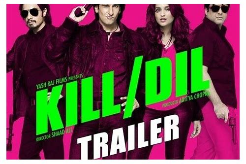 kill dil hindi song download