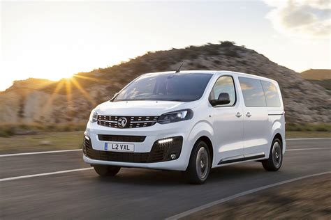 New Opel Vivaro 2020 by New Opel Vivaro 2020 Opel Review Release Raiacars
