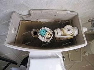 Démonter Chasse D Eau Porcher : probl me l 39 eau de la chasse d 39 eau ne se vidange plus ~ Dailycaller-alerts.com Idées de Décoration