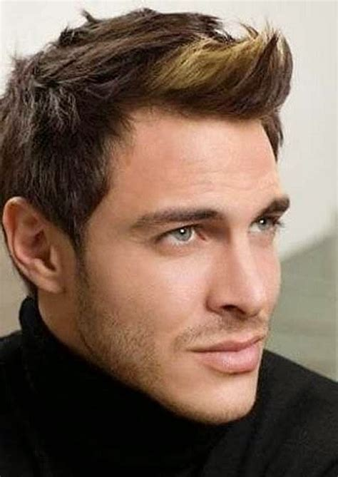 cool hairstyle trends  men  haircuts