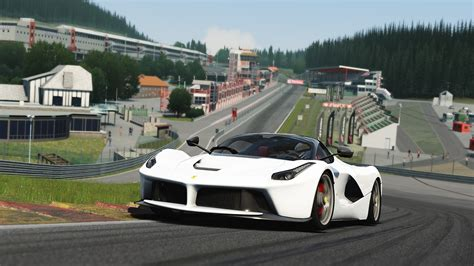 assetto corsa ps4 forum custom post processing filter by gtace racedepartment
