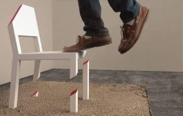 la chaise qui fait peur a quoi pourrait ressembler une chaise fantôme les