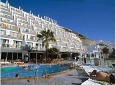 Cala Nova Apartments, Puerto Rico, Gran Canaria, Canary