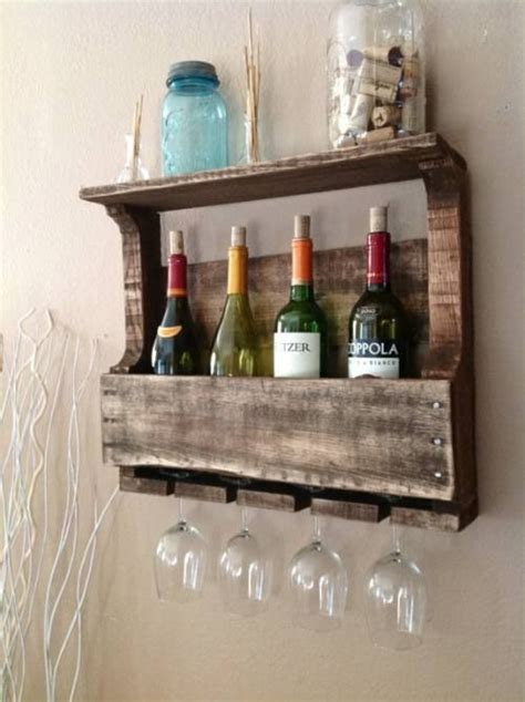 reused pallet wine rack   home pinterest wine