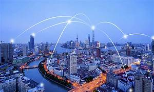 Setting the Stage for Smart Cities in the 5G Era ...