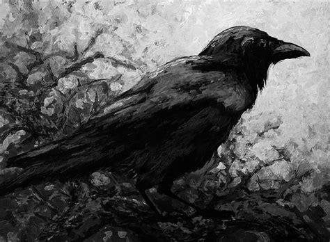 The Raven  The Imaginative Conservative