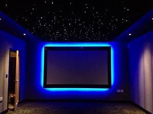 Sternenhimmel Selber Bauen : 44 fotos sternenhimmel aus led f r ein luxuri ses interieur ~ Orissabook.com Haus und Dekorationen
