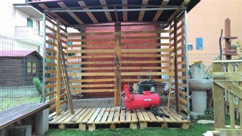 accatastamento tettoia accatastamento e stagionatura legna da ardere pagina 31