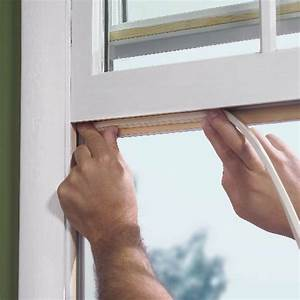 Drafty windows: Seven ways to block the chill | NJ.com
