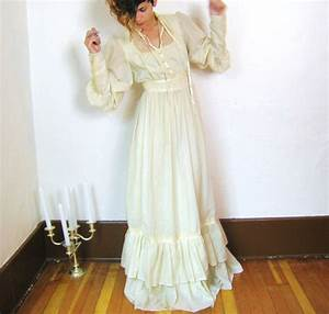 peasant dress dressed up girl With peasant wedding dress