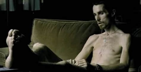 Backseat Movie Christian Bale Shocks With Weight Gain