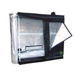 chambre de culture hydroponique chambre de culture growlab clonelab 125x65x120 cm