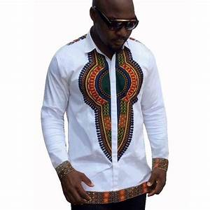 vetement homme style africain
