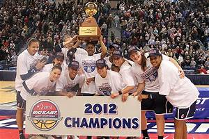 Women's Basketball Wins Fifth Straight Big East Tournament ...