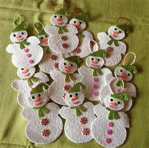 diy decorations decorazioni natalizie fai da te per l 39 albero di natale