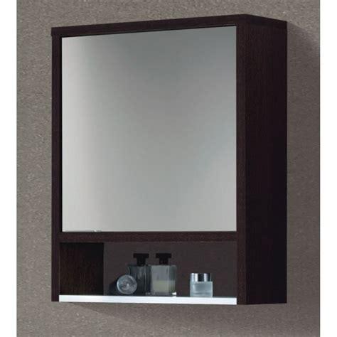 Meuble Armoire Salle De Bain Avec Miroir by Meuble Haut De Salle De Bain Avec Miroir