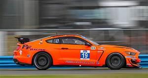 Tamiya Ford Mustang GT4 - Volt Racing   Motorsport Modeling