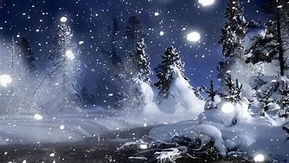 Snow Desktop Backgrounds Winter Wallpapers Pc Wallpapertag