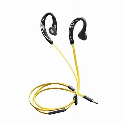 Jabra Corded Headset Headphones Sports