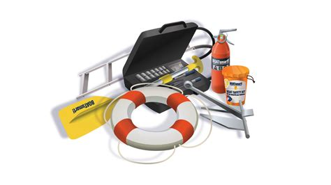 Boat Gear by Boating Safety Equipment Boatsmart Knowledgebase