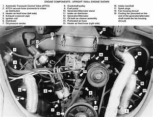 1999 Vw Beetle Engine Diagram