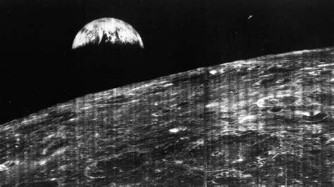 La Terre Vue De La Lune Nasa by Comment La Premi 232 Re Photo De La Terre Vue De La Lune A