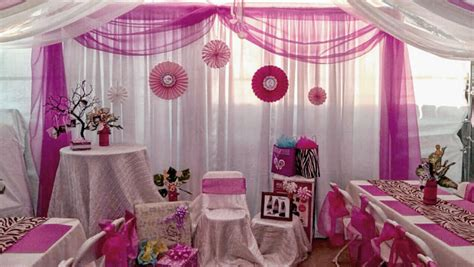 baby shower themes girl camouflage girl decorations for baby shower 19 photos of