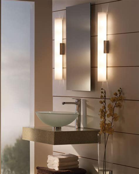 bathroom mirrors and lighting ideas 96 best bathroom lighting ideas images on