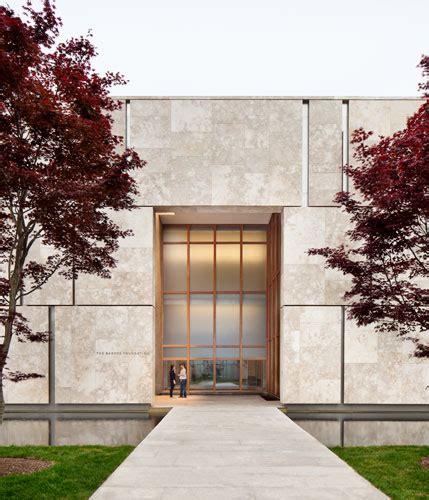 barnes foundation philadelphia the barnes foundation 2012 06 16 architectural record