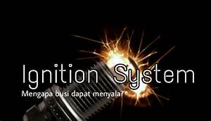 Materi Sistem Pengapian Konvensional Paling Detail
