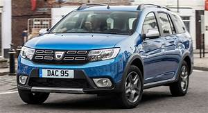 Dacia Sandero And Logan Mcv Gain New Diesel Engine
