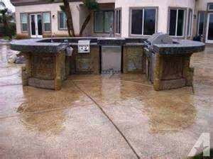 bbq outdoor kitchen islands bbq islands outdoor kitchens barbeque island barbecue backyard patio for sale in riverside