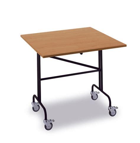 Klappbarer Tisch by Klappbarer Rolltisch Preisg 252 Nstig Kaufen