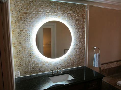 Light Up Bathroom Mirror by Mam2d32 32 Quot Side Lighted Vanity Mirror Wall
