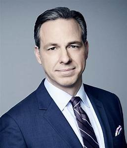 CNN Anchor Jake Tapper to Address Graduates at UMass ...