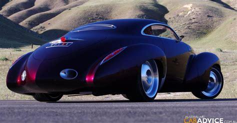holden efijy concept car   year  caradvice