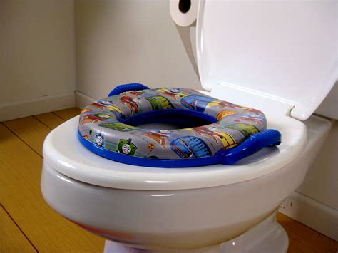 thomas the train soft potty seat potty training concepts