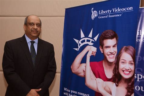 The joy of finding delight in every journey. Liberty Videocon General Insurance announced Liberty Health Connect Policy