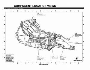 2004 Ford Truck Explorer 4wd 4 6l Mfi Sohc 8cyl
