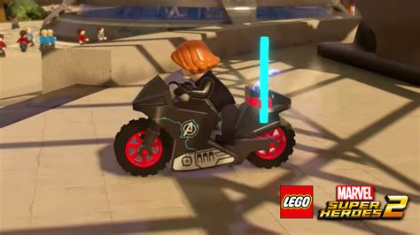 Lego Marvel Boat Unlock by Vehicle Unlock Guide Lego Marvel Heroes 2 Bricks
