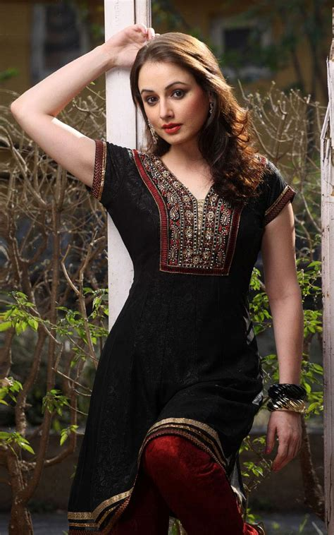 Black Salwar kameez New Collection
