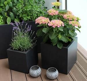Große Pflanzkübel Richtig Befüllen : balkon ideen 2019 blog f r deine inspiration zur balkongestaltung ~ Buech-reservation.com Haus und Dekorationen