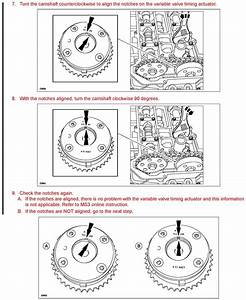 Toyota 2 2 Timing Belt Diagram Pictures To Pin On Pinterest
