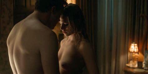 Laine Neil Nude Sex Scene From Strange Angel Scandal