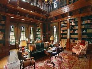 15 Fabulous Victorian House Interior - Theydesign Net