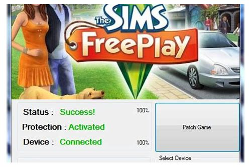 download the sims freeplay hack