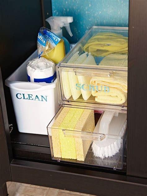 the kitchen sink storage solutions best 20 sink storage ideas on bathroom 9537