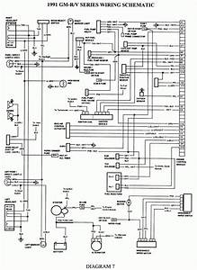 Ignition Wiring Diagram Chevy 350