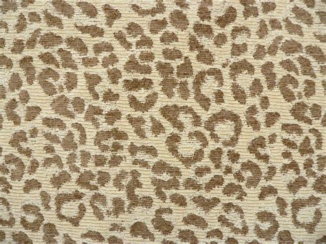 Animal Print Fabric For Upholstery by Drapery Upholstery Fabric Chenille Animal Print Leopard